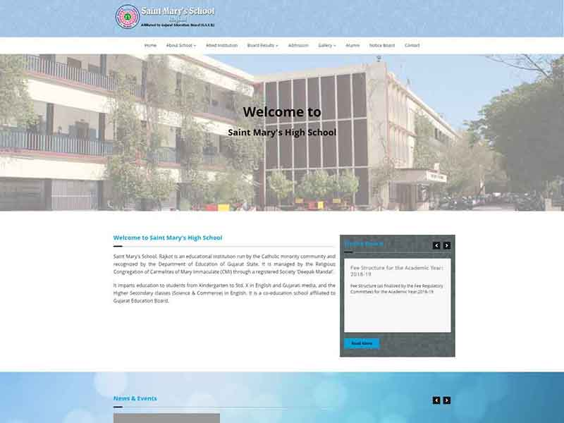 Website Development Company, Vadodara