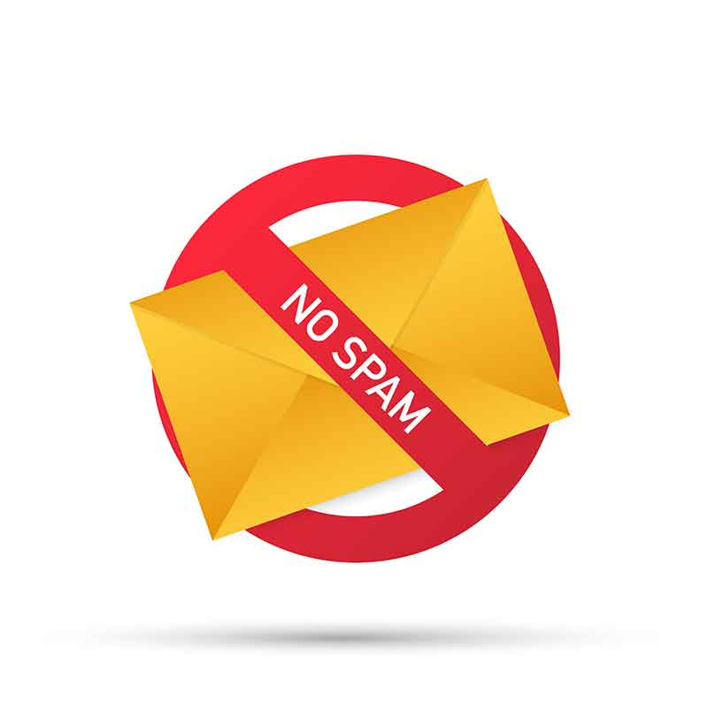 E-Mail SPAM Filter Service, Rajkot, India