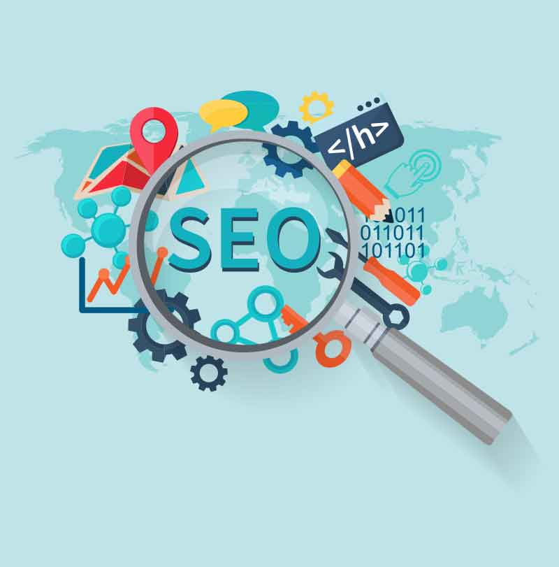 Search Engine Optimization, Rajkot, India