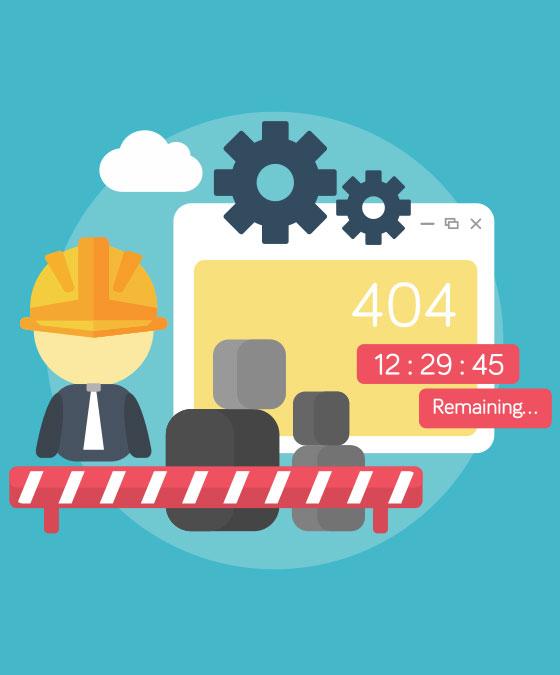 Website Maintenance Company, Rajkot, India